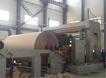 Set Up Kraft Paper Mill