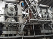 4500mm Multi Cylinder Corrugated Paper Machinery
