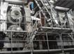 4500mm Multi Cylinder Corrugated Paper Machinery