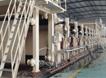450t High-grade Yarn Tube Making Line
