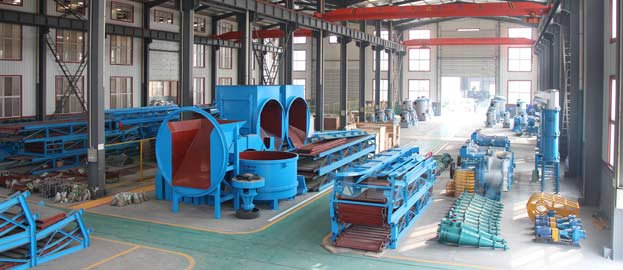 Turnkey Paper Mill & Stock Preparation Machine